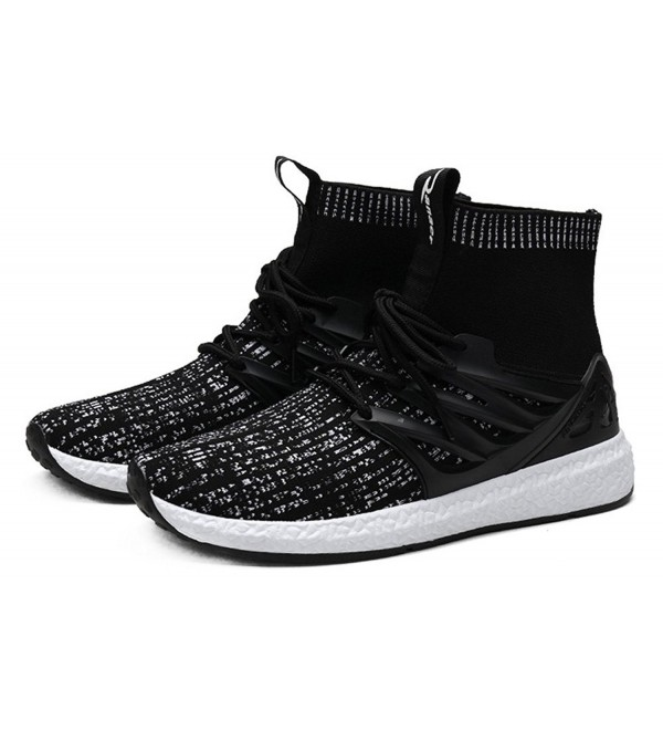 Running Transform Flyknit Sneakers JiYe