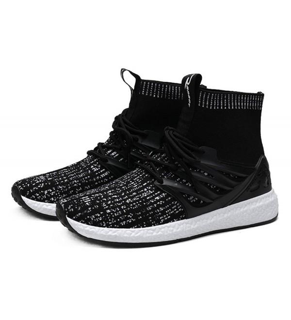 Running Transform Flyknit Sneakers JiYe