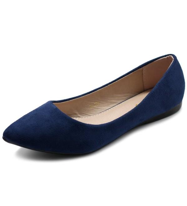 Ollio Womens Ballet Comfort ZM1038