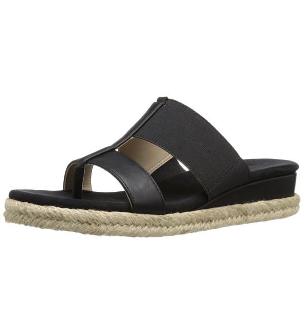 ADRIENNE VITTADINI Footwear Womens Sandal
