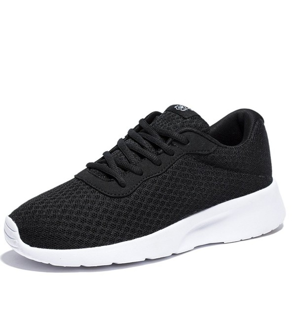 NewDenBer Sneakers Lightweight Breathable Athletic