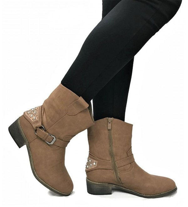 Western Spirit DORIS Womens Boots