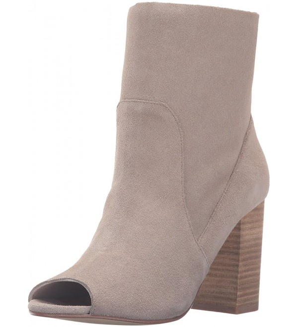 Chinese Laundry Womens Taupe Suede