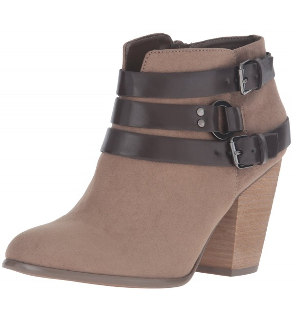 Carlos Santana Womens Hollie Bootie