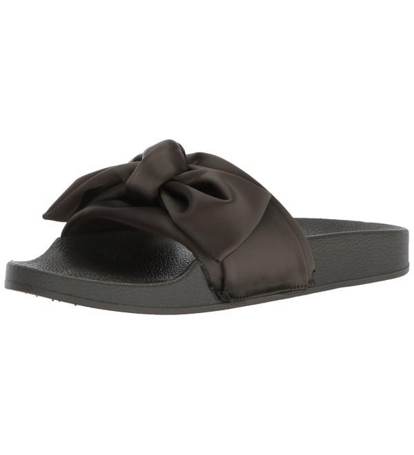 Steve Madden Womens Silky Sandal