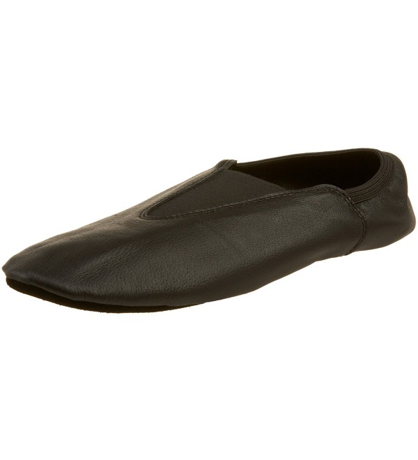 Capezio Womens Agility Gym Black