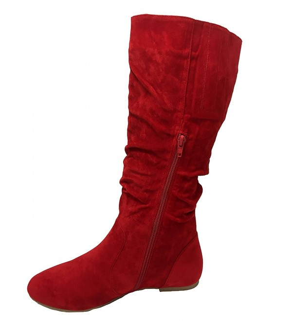 Carnival Kicks Sidekick 7 Red