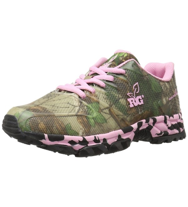 Realtree Womens Mamba Hiking Extra