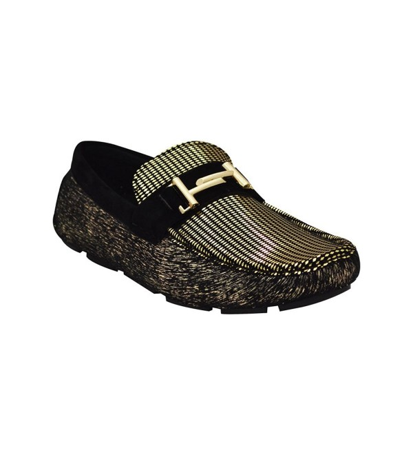 Casuals 6725 Menss Smoking Loafers