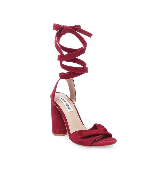 Steve Madden Womens Slingback Sandals