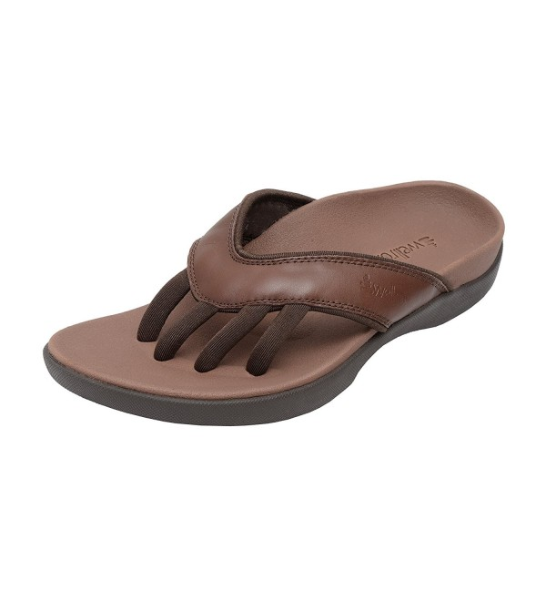 Wellrox Womens EVO Cloud Casual Sandal