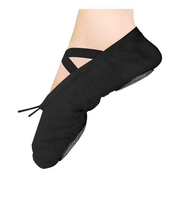 Ballet Slipper Practice Dancing Gymnastics