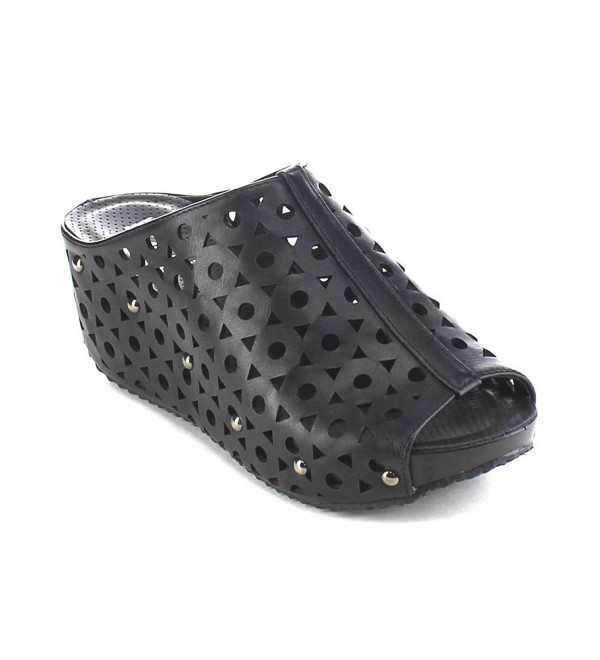 Womens Platform Wedge Sandal Sandals