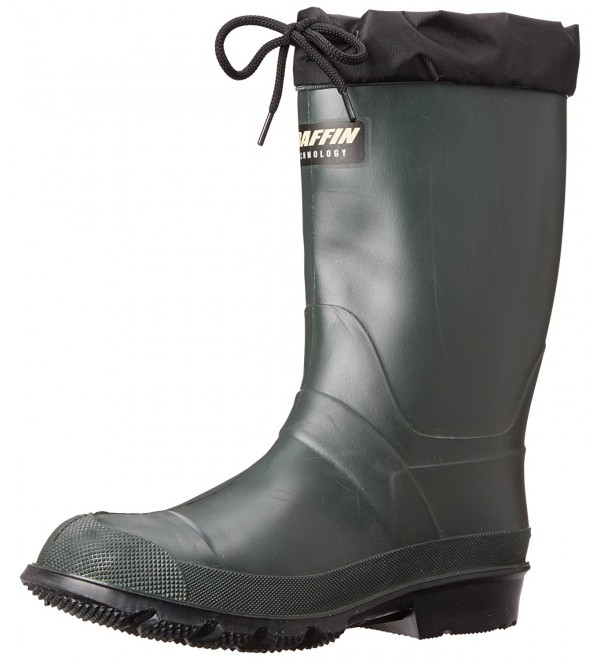 Baffin Mens Hunter Forest Black
