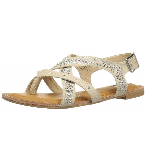 Not Rated Womens Gladiator Sandal