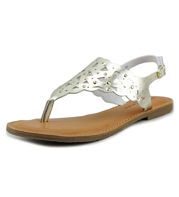 ROCK CANDY Womens Breeana Sandals
