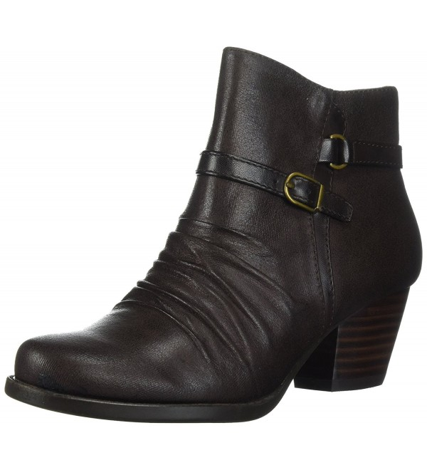 BareTraps Womens Ricarda Ankle Bootie