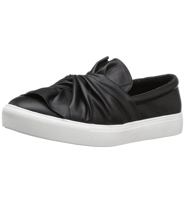 MIA Womens Fashion Sneaker Black