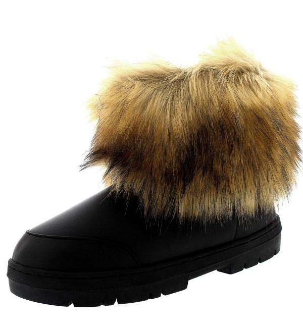 Womens Eskimo Waterproof Winter Covered