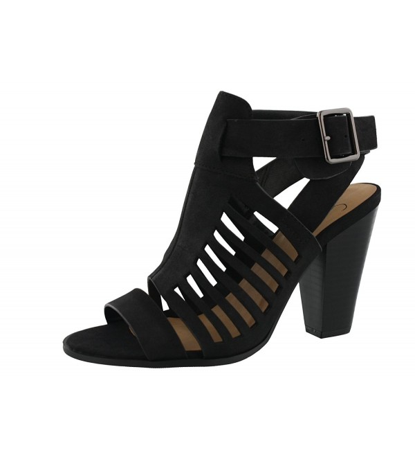 My Delicious Shoes Womens Stacked