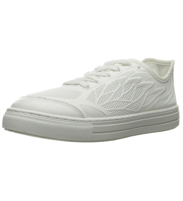 Qupid Womens Reba 106c Fashion Sneaker