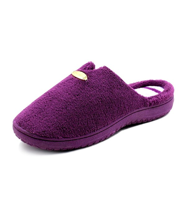 Starfarm Womens Slippers Outdoor Slipper
