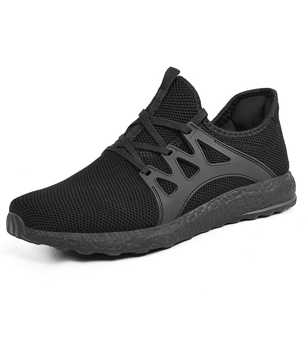 Mxson Sneakers Lightweight Breathable Walking