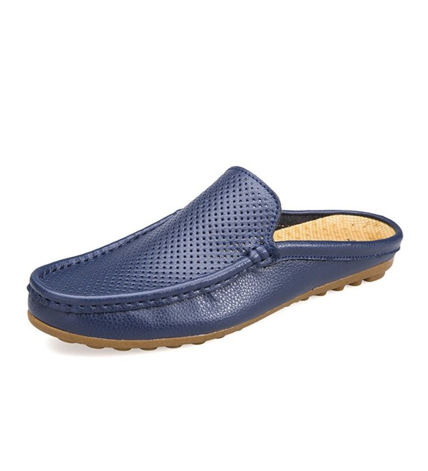 Go Tour Slippers Breathable Punching