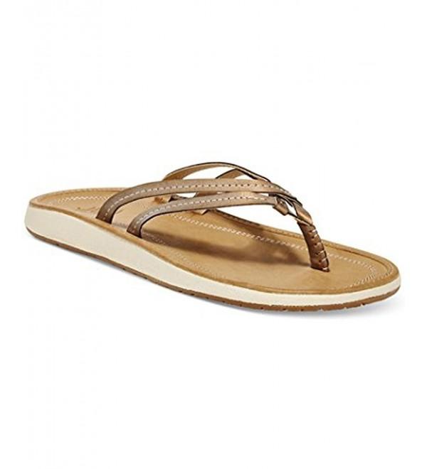 JBU Jambu Woodbury Bronze Sandal