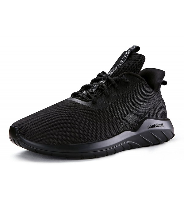 Soulsfeng Sneakers Lightweight Breathable Athletic