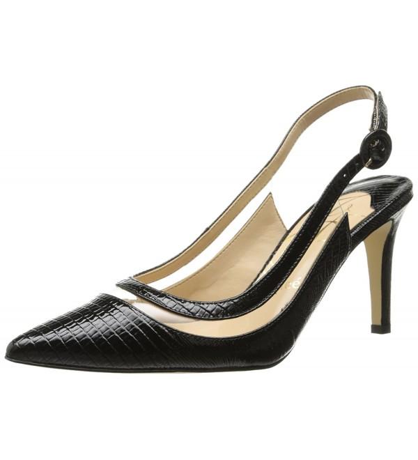 J Renee Womens Gwenda Dress Black