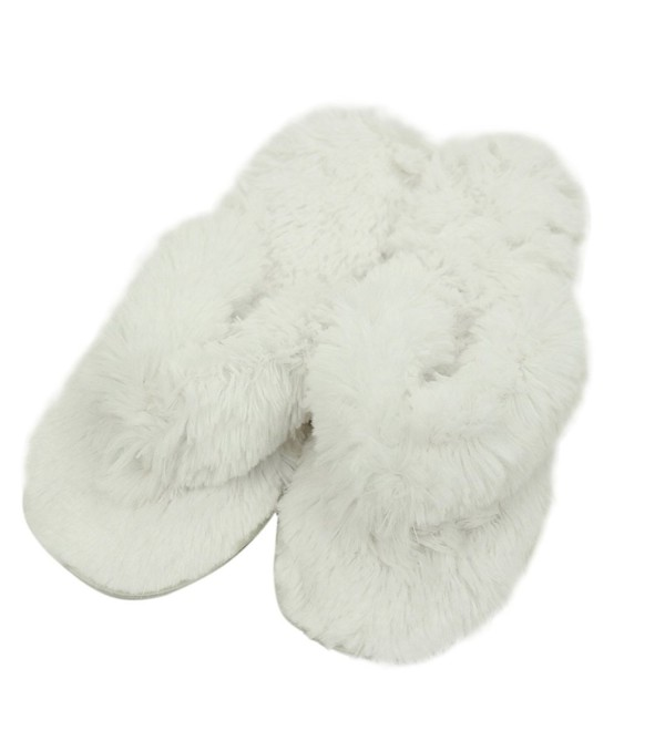 Gohom Fashion None slip Cashmere Slippers