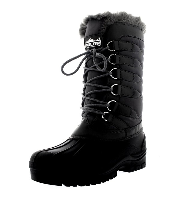 Womens Nylon Weather Outdoor Winter