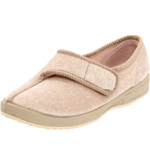 Foamtreads JEWEL Champagne Velour US