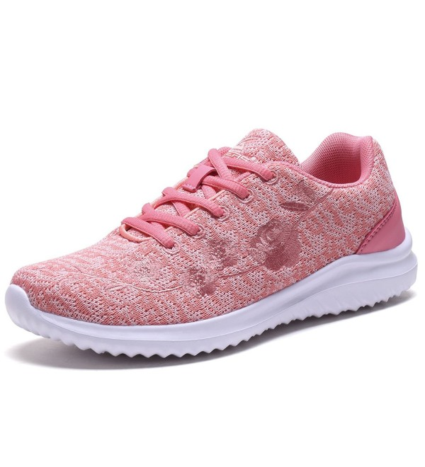 GEERS OS002L Fashion Sneakers Lightweight
