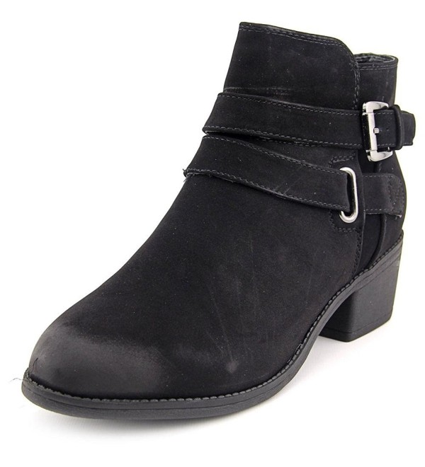 Dials Womens Yarelli Bootie Synthetic