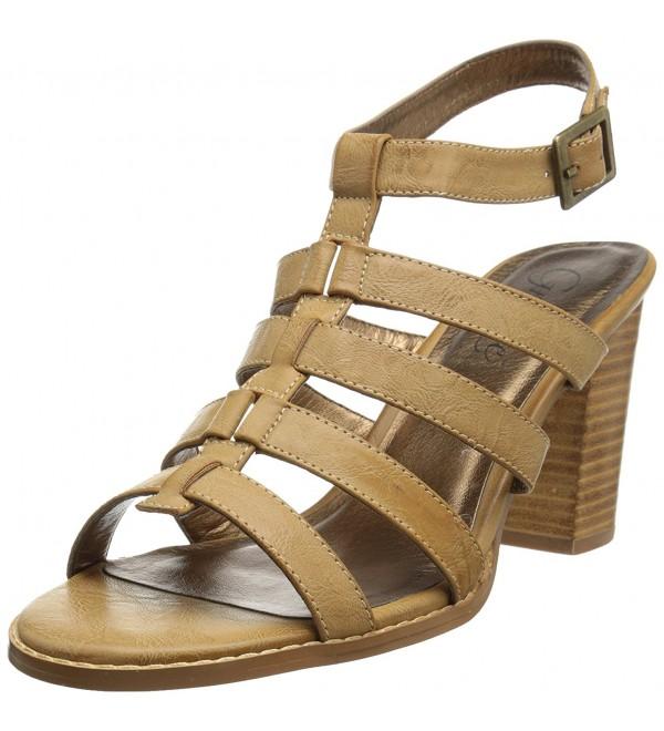 Grazie Womens Pico Gladiator Sandal