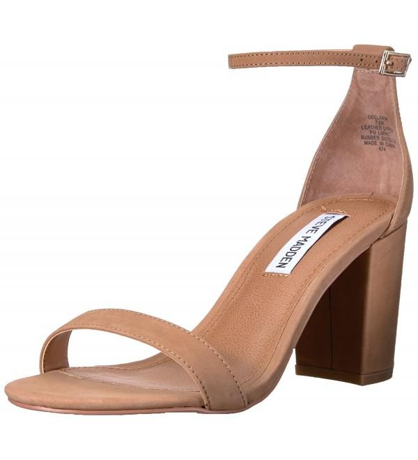 Steve Madden Womens Declair Sandal