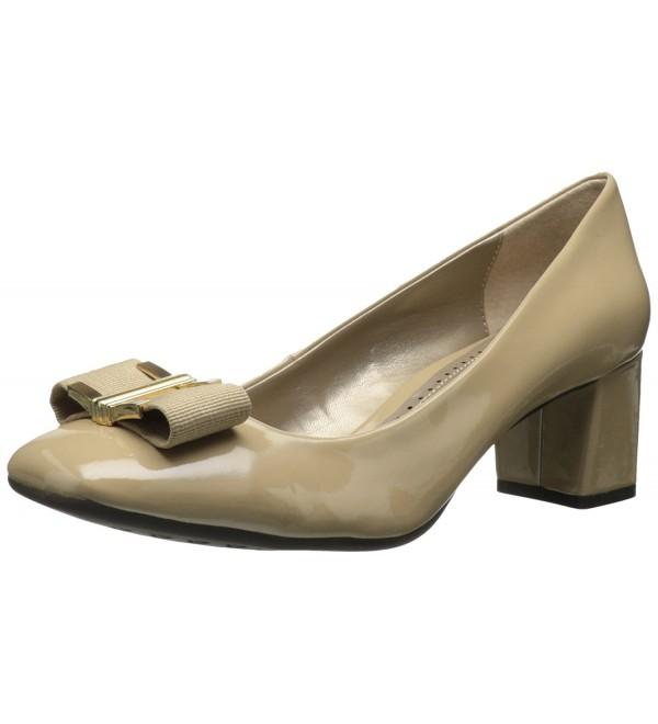 Adrienne Vittadini Footwear Womens Plainview