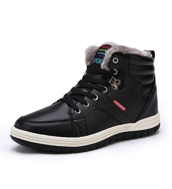 ARKE Winter Sneakers Fashion Sneaker