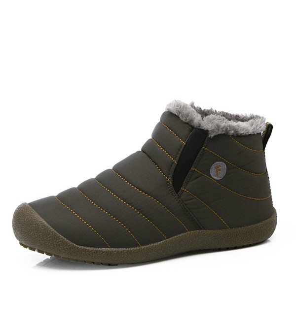 Sanyge Waterproof Non Slip Winter Sanyge6811Grey41