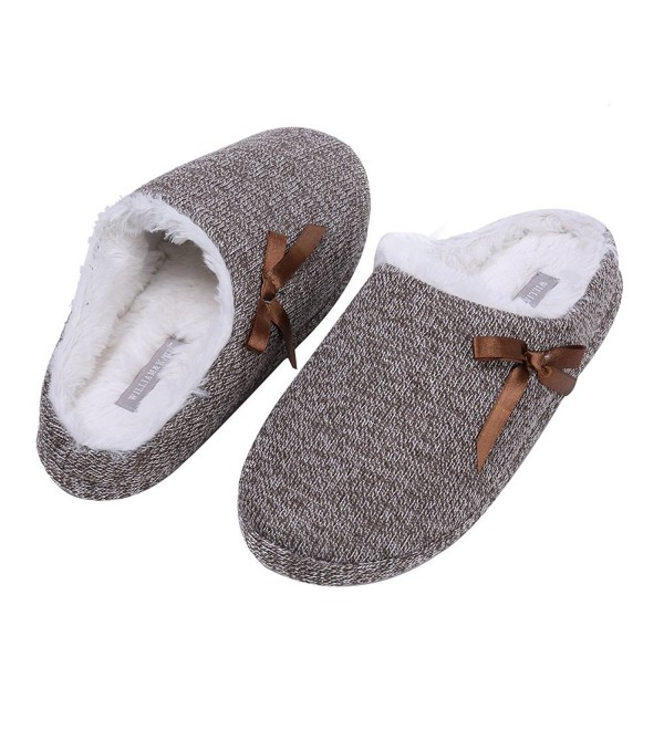 6d3eeb8d69805 Fashion Women Slippers Casual Anti-Slip Slippers Indoor &Outdoor ...