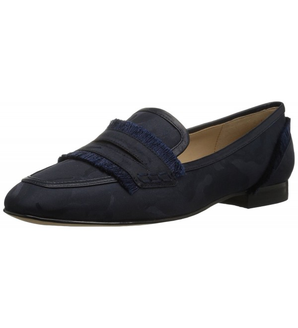 Fix Womens Daphne Fringe Loafer