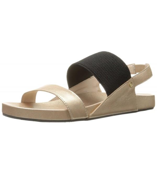 Sudini Womens Hailey Dress Sandal