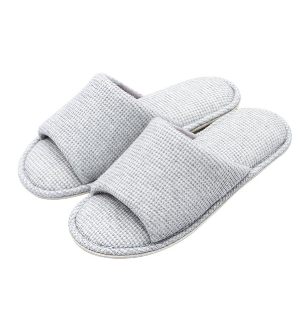 LongBay Slippers Lightweight Breathable Slipper