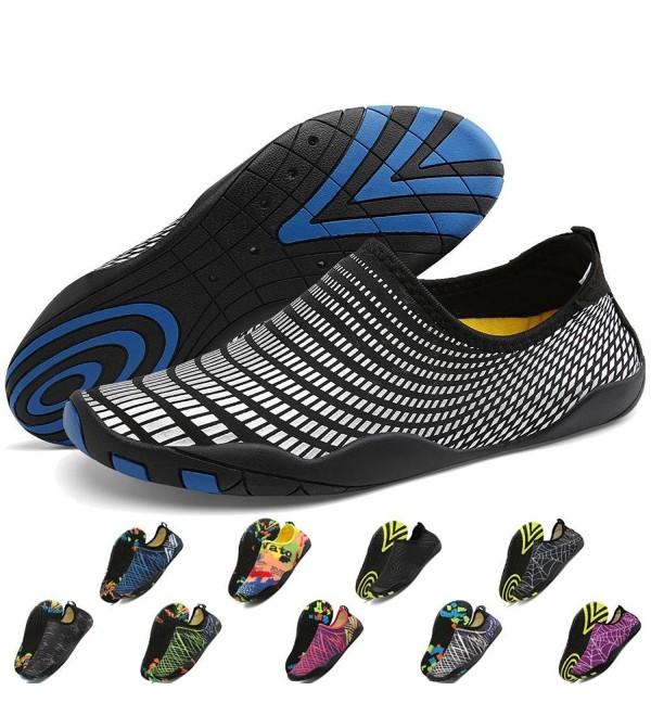 Bedoro Quick dry Lightweight Barefoot V002 Black