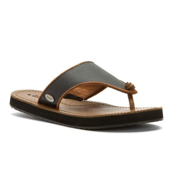 Acorn Womens ArtWalk Leather Sandal