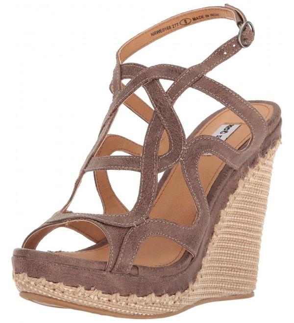 Not Rated Womens Anatolia Sandal