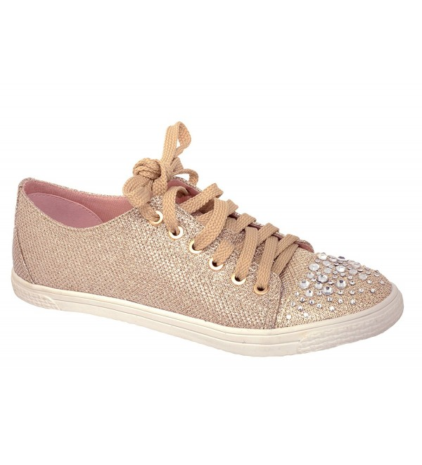 Your Party Shoes Lexi Rhinestone