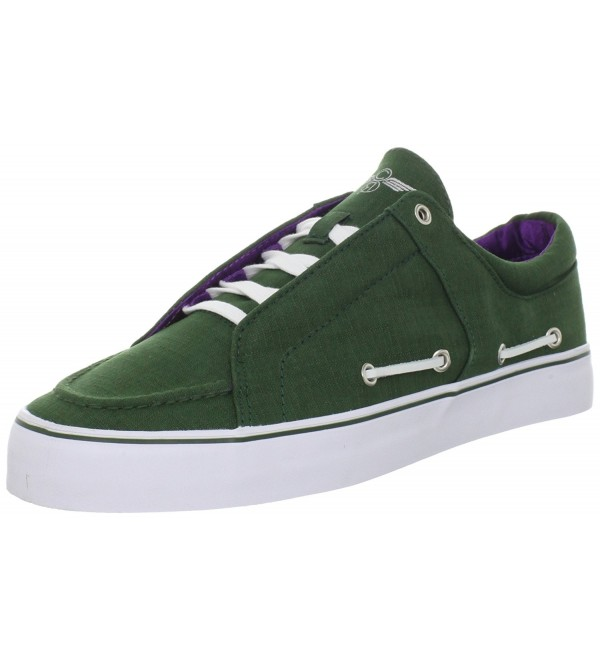Creative Recreation Luchese Sneaker Emerald